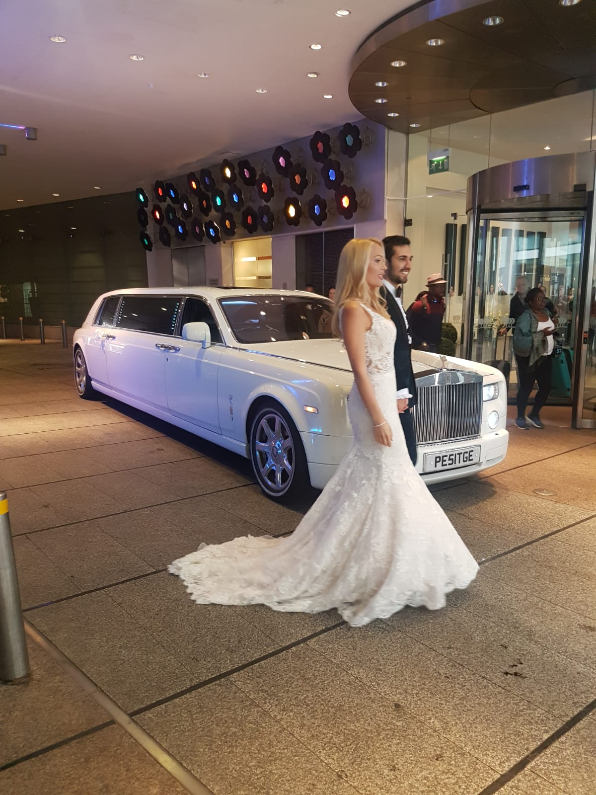 Xclusive limos and wedding cars | Bark Profile and Reviews