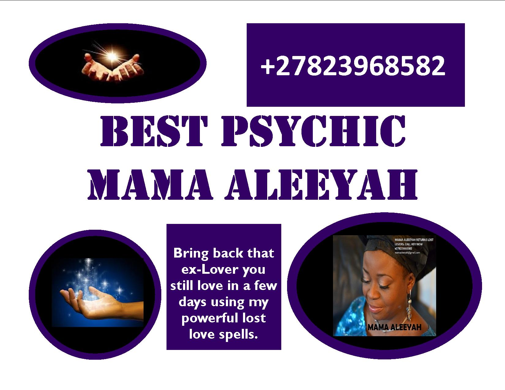 mamaaleeyah@gmail com | Bark Profile and Reviews