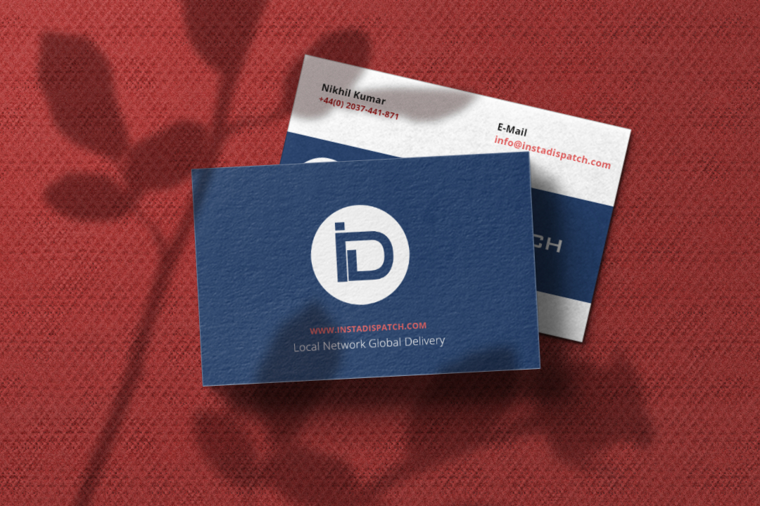 InstaDispatch - Courier Management Software | Bark Profile