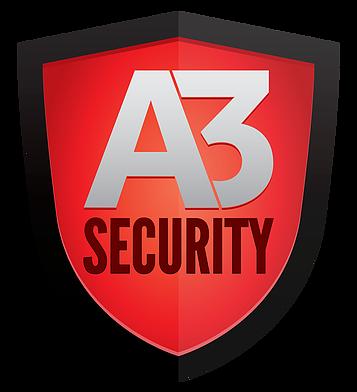 A3 Security Services Ltd