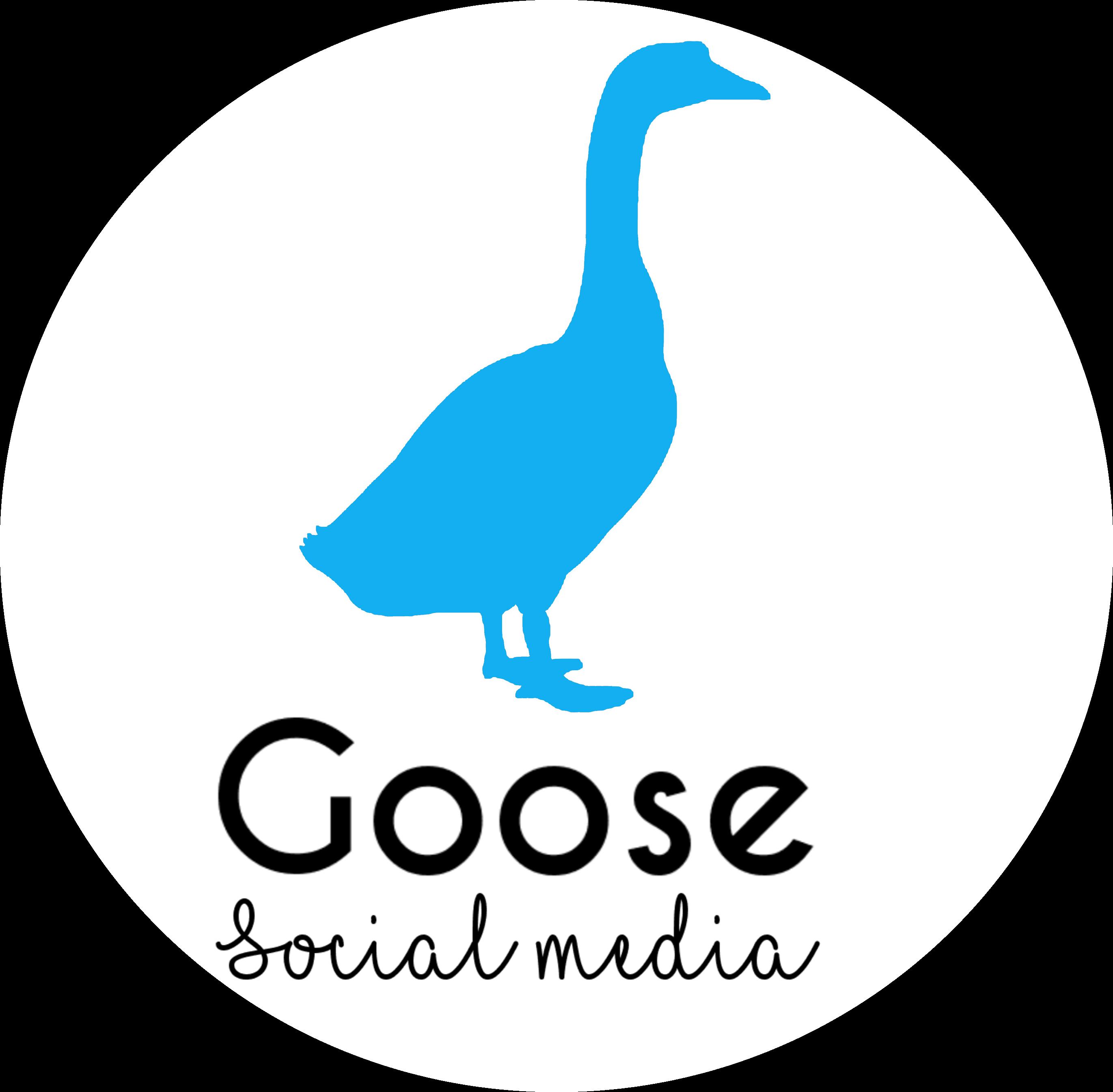 Goose Social Media