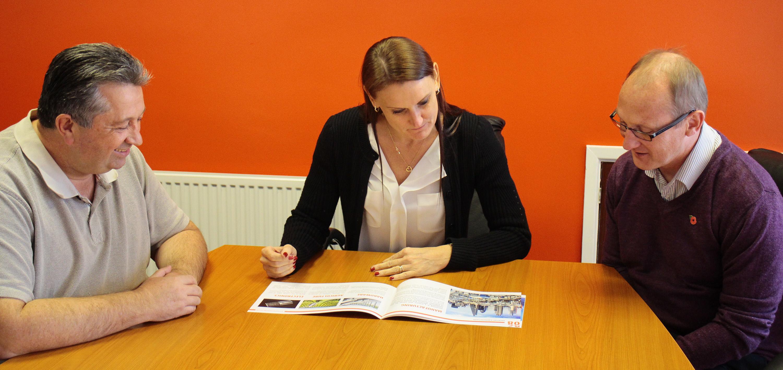 Merbeck Consulting Ltd