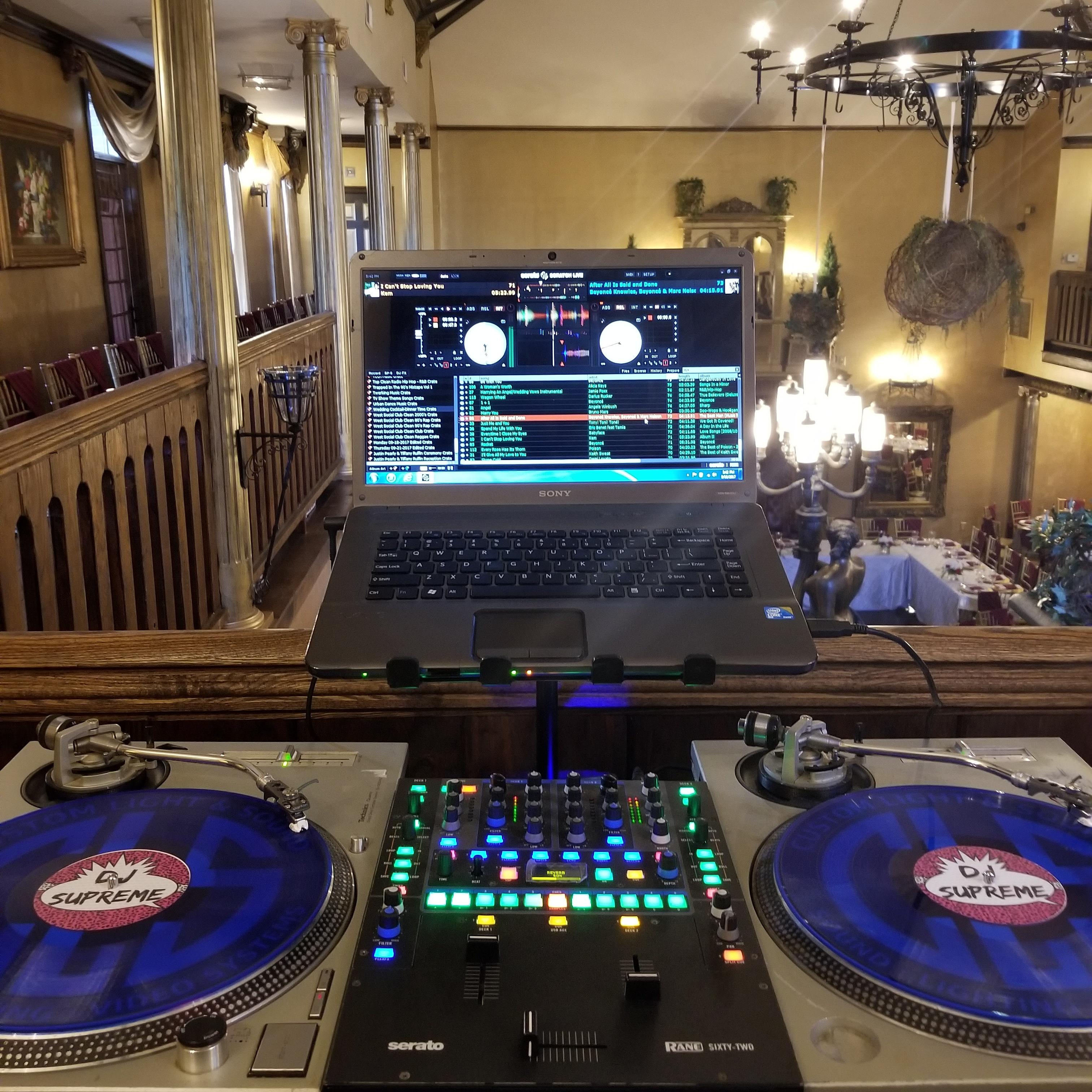 DJ Supreme Entertainment | Bark Profile and Reviews