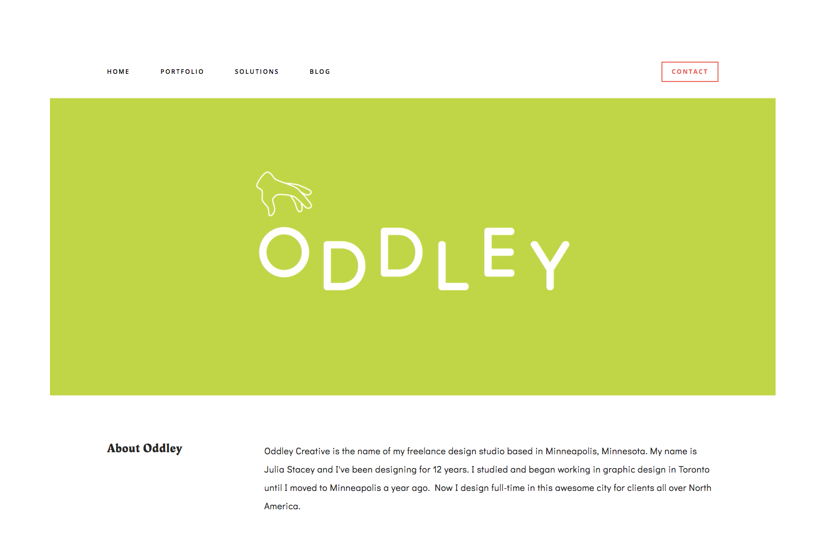 Oddley Creative | Bark Profile and Reviews