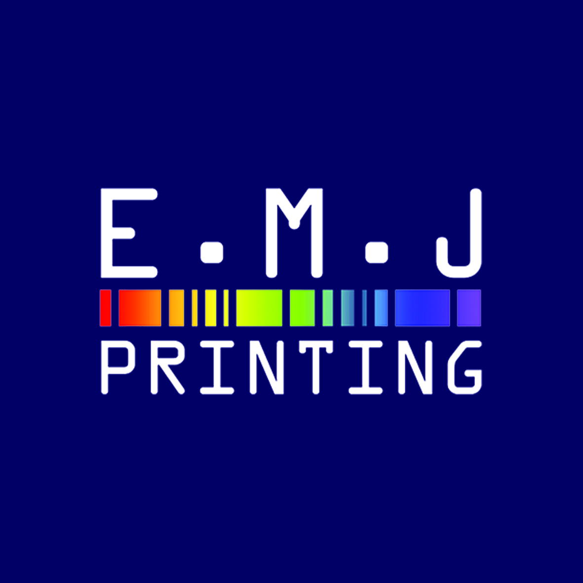 EMJ Printing Ltd
