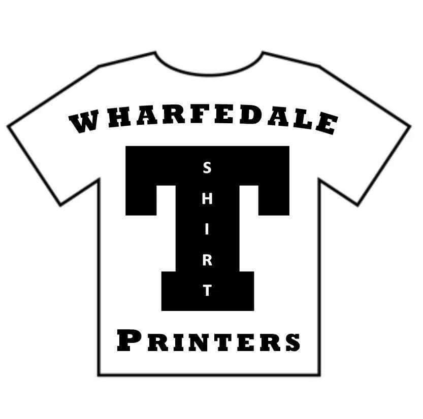 Wharfedale T-Shirt Printers