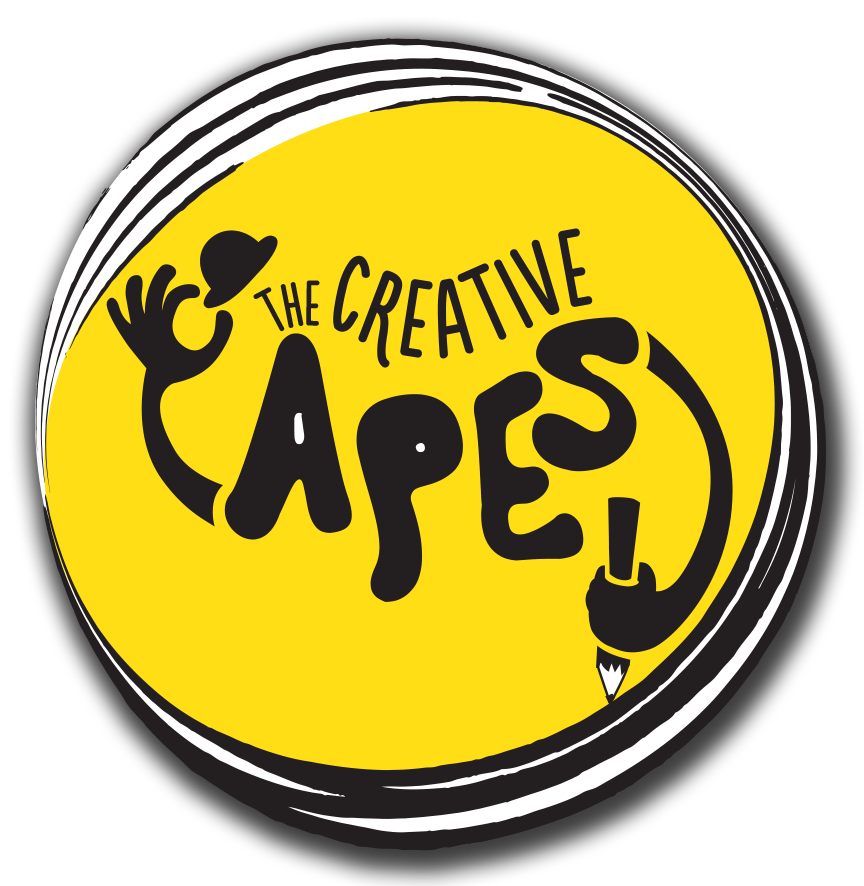 The Creative Apes