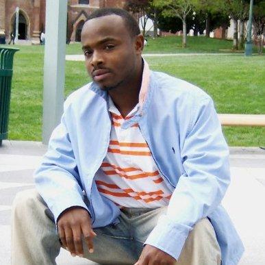 Karriem A Muhammad Speakerhead.com