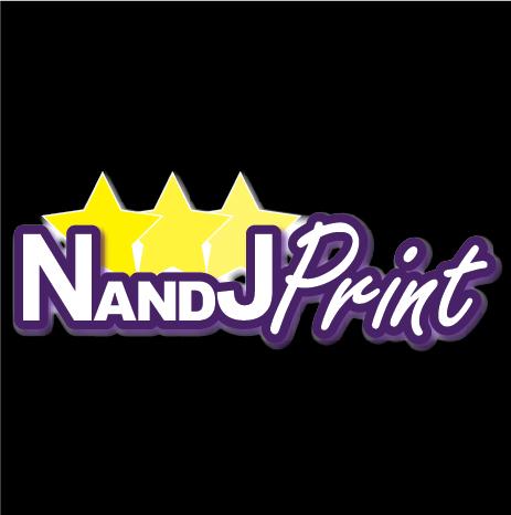 N and J Print