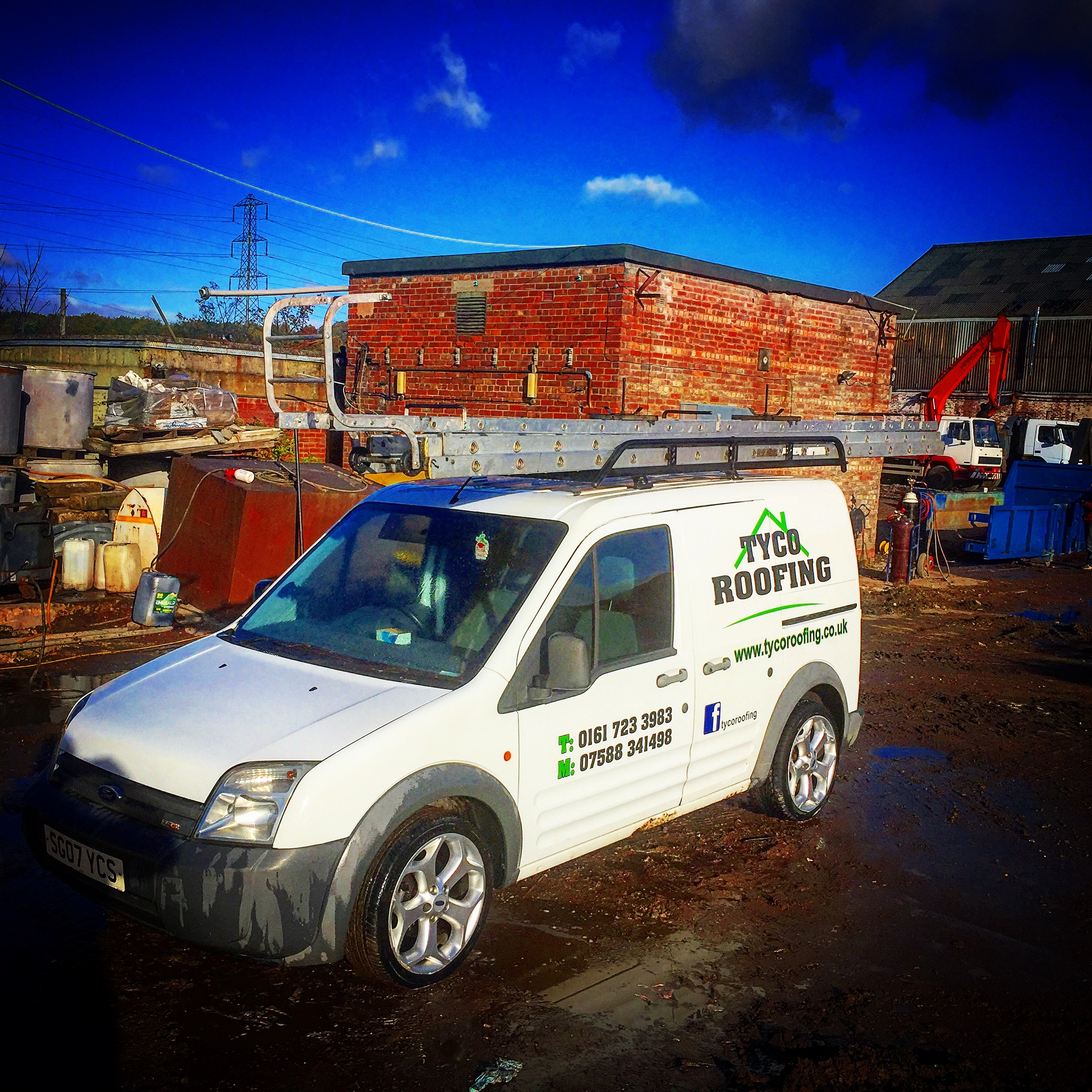 Tyco roofing | Bark Profile and Reviews