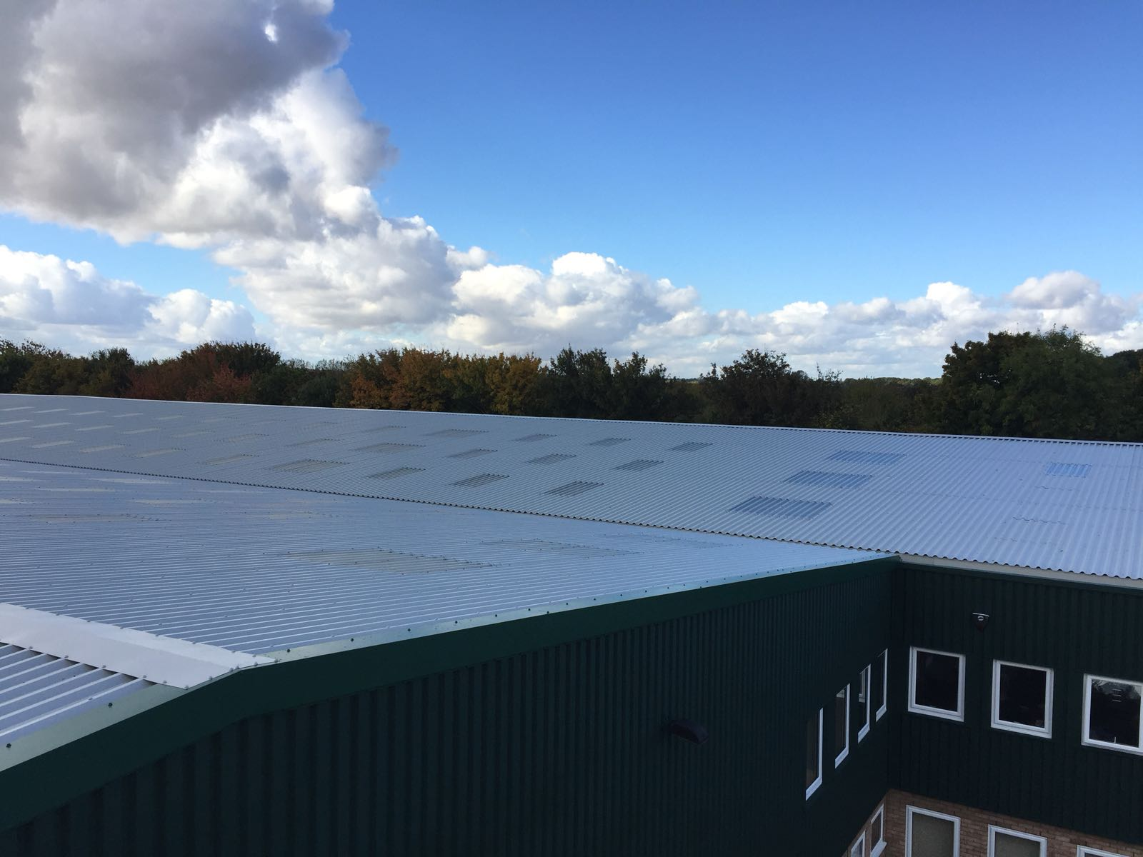 premier industrial cladding and roofing ltd