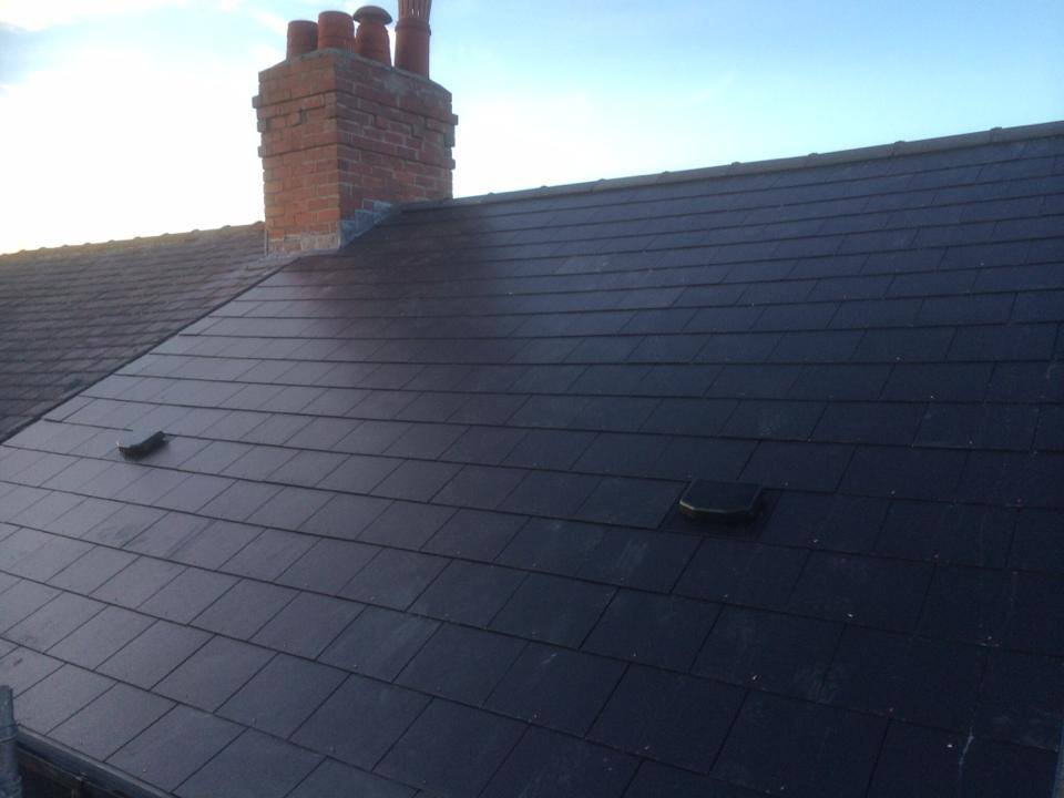 Bpr Roofing Services Ltd Bark Profile And Reviews