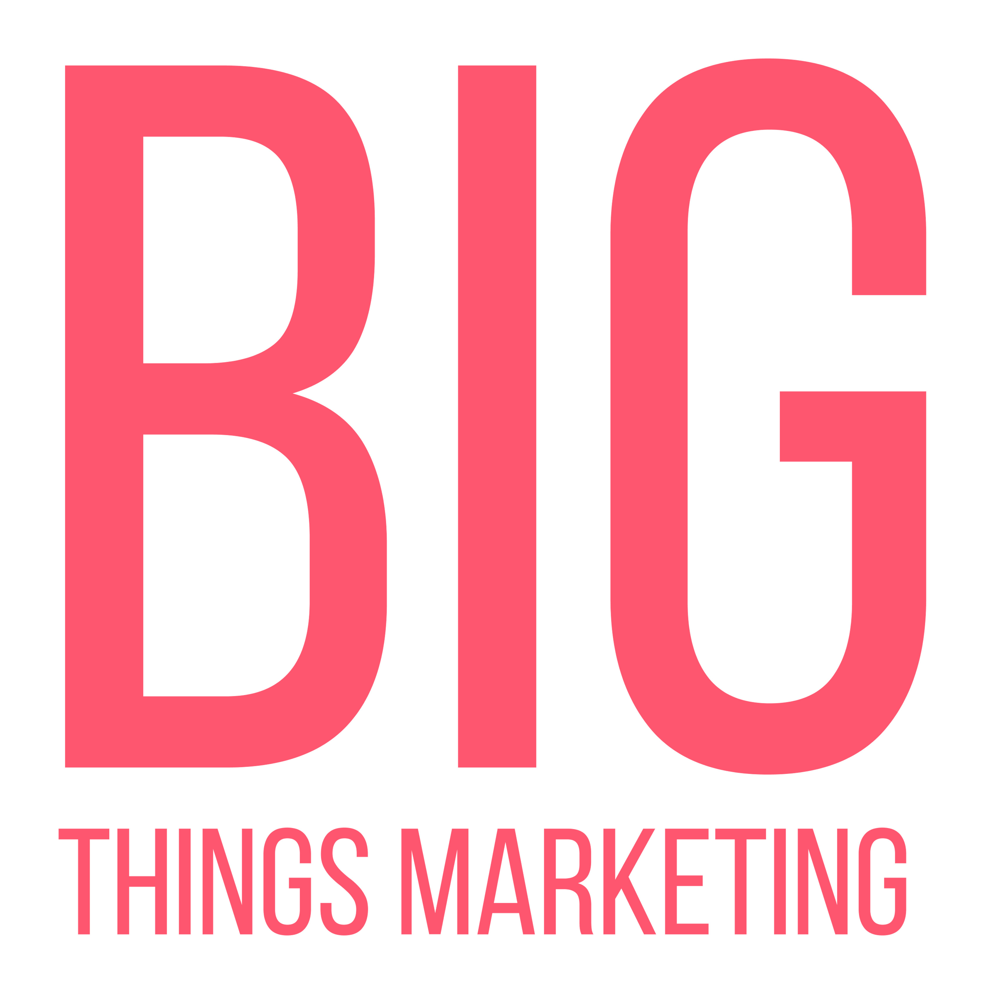 Big Things Marketing
